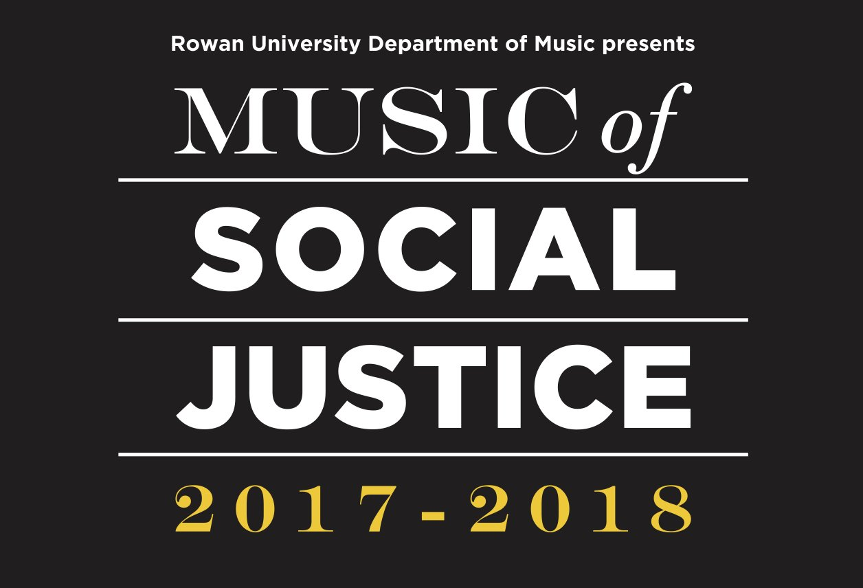 MUSIC OF SOCIAL JUSTICE